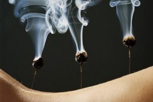 Akupunktur Luzern Moxibution