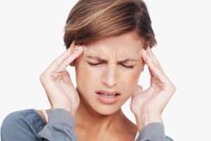 Akupunktur Luzern Kopfschmerzen