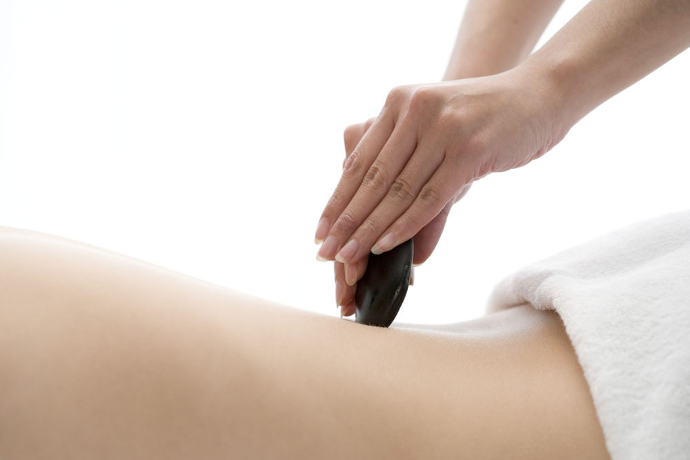 TCM Luzern GuaSha Massage