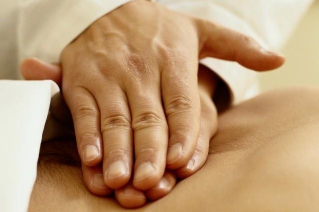 TCM Luzern Tui-Na Massage